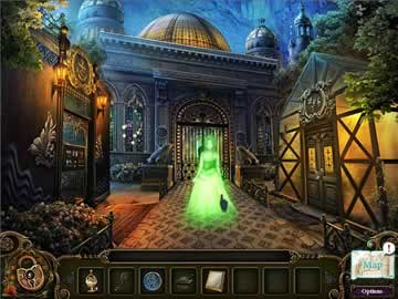 Dark Parables: The Exiled Prince - Screen 1