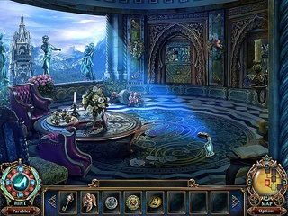 Dark Parables: The Final Cinderella Collector's Edition - Screen 2