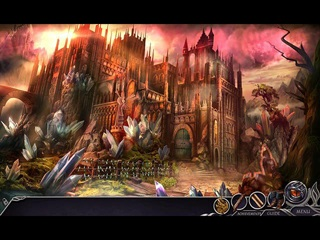 Dark Realm: Queen of Flames Collector's Edition - Screen 2