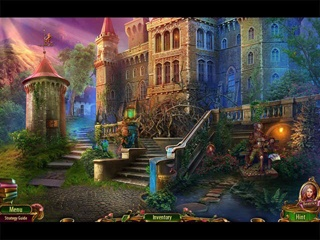 Dark Romance Heart of the Beast Collector's Edition - Screen 1
