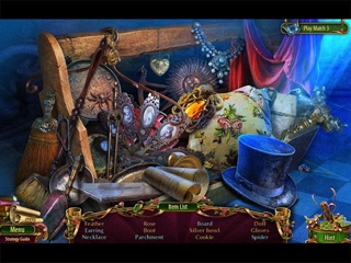 Dark Romance Heart of the Beast Collector's Edition - Screen 2