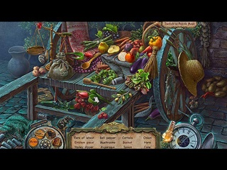 Dark Tales: Edgar Allan Poe's The Fall of the House of Usher CE - Screen 1