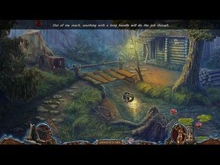 Dark Tales: Edgar Allan Poes The Masque of the Red Death CE - Screen 1
