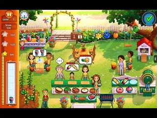 Delicious - Emily's Home Sweet Home - Screen 1