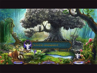 Dreampath: The Two Kingdoms - Screen 2