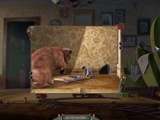 Dreamscapes: Nightmare's Heir Collector's Edition - Screen 2