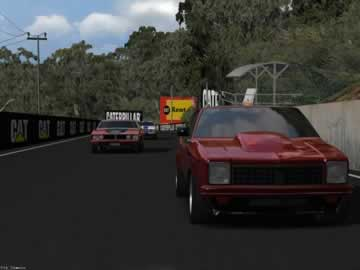 Driving Speed 2 - Screen 2