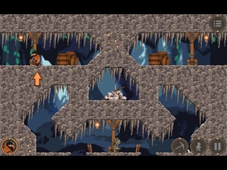Dwarflings - Screen 2