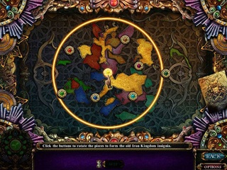 Enchantia: Wrath of the Phoenix Queen - Screen 2