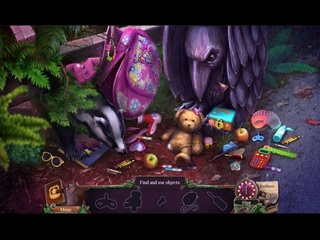 Enigmatis: The Mists of Ravenwood - Screen 1