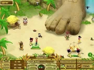 Escape From Paradise 2: A Kingdom's Quest - Screen 2