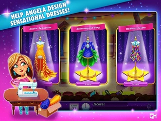 Fabulous - Angela's Fashion Fever - Screen 2