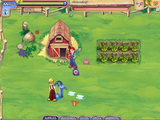 Farm Craft 2 - Screen 1