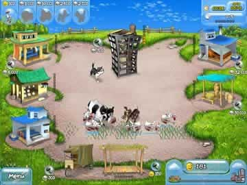 Farm Frenzy - Screen 2