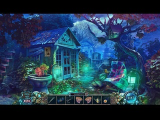 Fear For Sale: The 13 Keys Collector's Edition - Screen 2