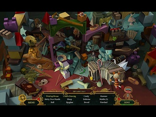 Fearful Tales: Hansel & Gretel Collector's Edition - Screen 1