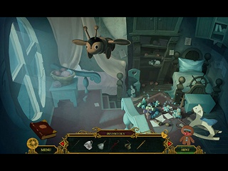 Fearful Tales: Hansel & Gretel Collector's Edition - Screen 2