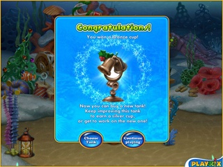 Fishdom: Frosty Splash - Screen 1