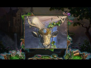 Flights of Fancy: Two Doves - Screen 1