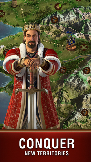 Forge of Empires - Screen 1