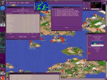 FreeCiv - Screen 2
