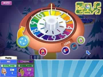 The Game of Life - Screen 2