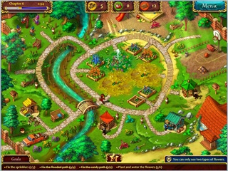 Gardens Inc. - From Rakes to Riches - Screen 2