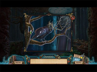 Ghost of the Past - Bones of Meadows Town Collector's Edition - Screen 2