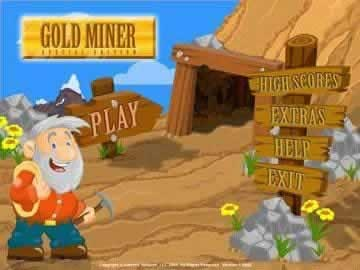 Gold Miner Special Edition - Screen 1