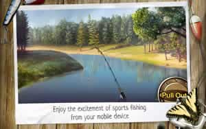 Gone Fishing: Trophy Catch - Screen 1