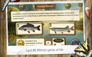 Gone Fishing: Trophy Catch - Screen 2