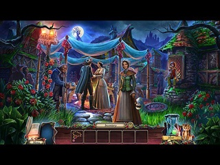 Grim Legends: The Forsaken Bride - Screen 1