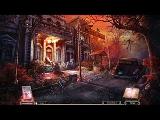 Grim Tales: Bloody Mary - Screen 2
