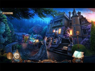 Grim Tales: The Vengeance Collector's Edition - Screen 2