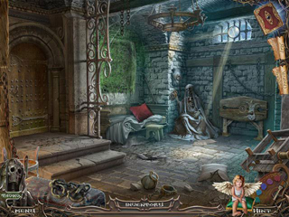 Haunted Manor: Painted Beauties Collector's Edition - Screen 1