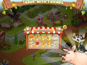 Hay Day - Screen 2