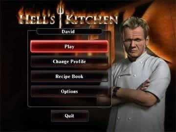 Hell\'s Kitchen Game - Download and Play Free Version!