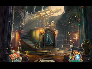 Hidden Expedition: The Crown of Solomon Collector's Edition - Screen 2