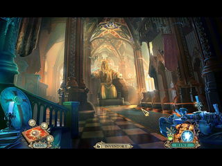 Hidden Expedition: The Crown of Solomon - Screen 2