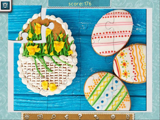 Holiday Jigsaw Easter 3 - Screen 2
