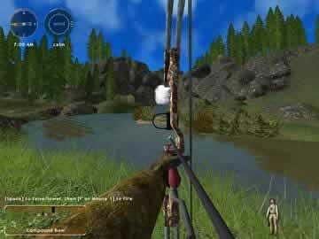 Hunting Simulator Game Free Download - Ocean Of Games