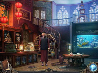 Illusions & Dark Secrets Hidden Object 2 Pack - Screen 2