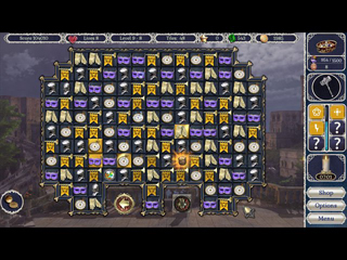 Jewel Match Royale 2 Collector's Edition - Screen 1
