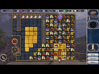 Jewel Match Royale 2 Collector's Edition - Screen 2