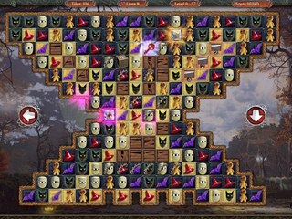 Jewel Match Twilight - Screen 1