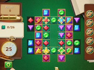 Jewel Story - Screen 2