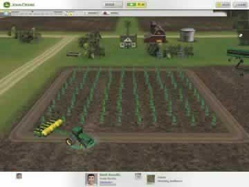 John Deere: American Farmer - Screen 2