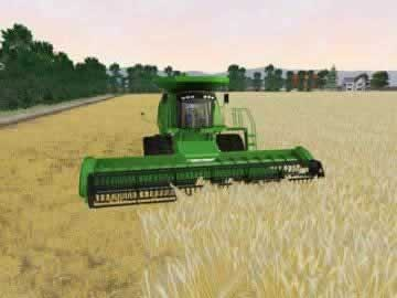 John Deere Drive Green - Screen 1