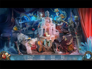Living Legends: Wrath of the Beast Collector's Edition - Screen 1