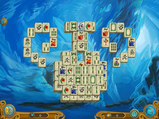 Mahjong Magic Journey 3 - Screen 2